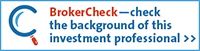 BrockerCheck Agent Logo